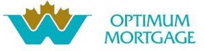 Optimum Mortgage logo