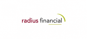 Radius Financial logo