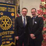 Rotary Club Christmas